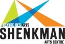 Shenkman Logo